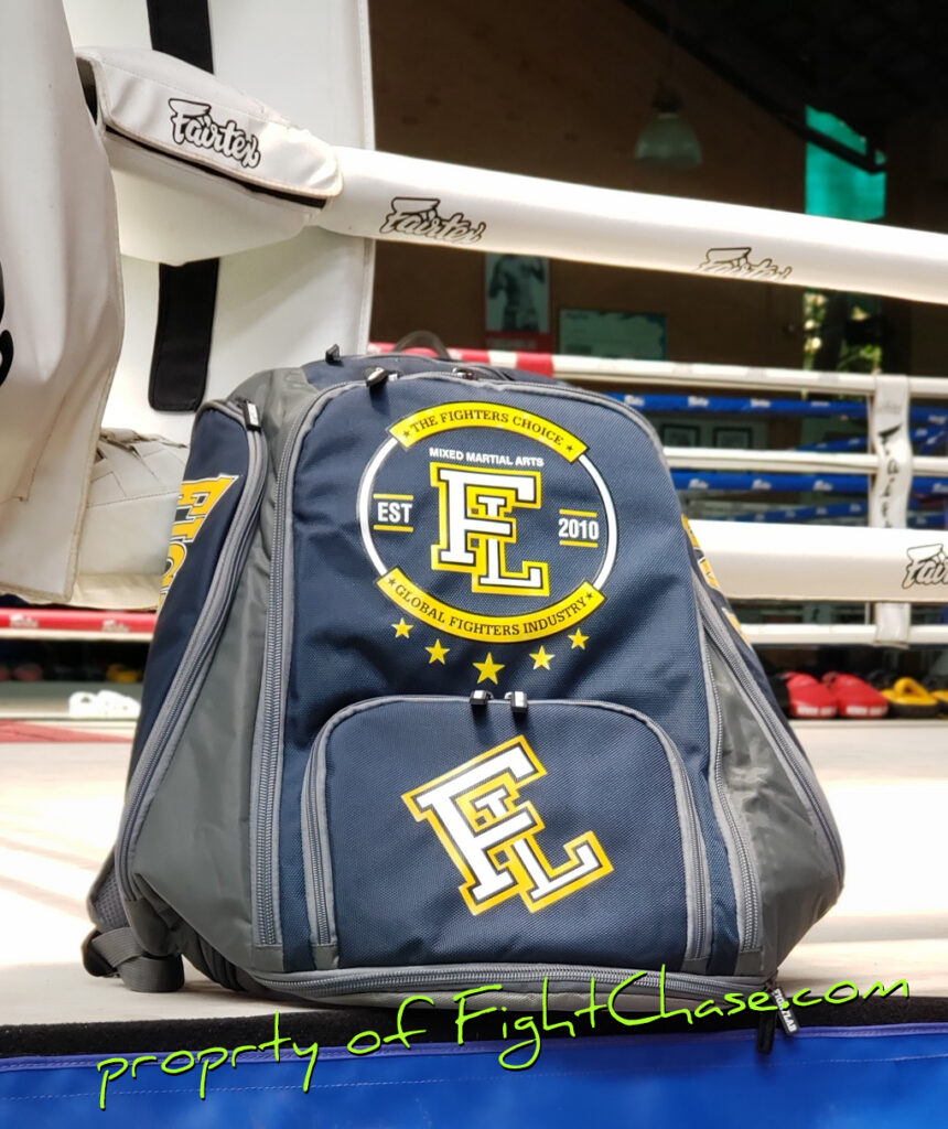 Fighlab Training gear backpack
